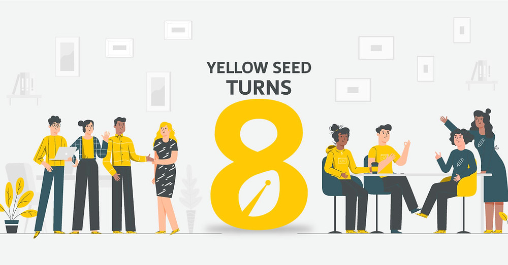 content marketing plan,Yellow Seed Content Solutions Pvt. Ltd.