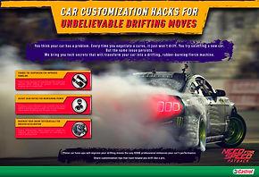 Car Customization Hacks for Unbelievable