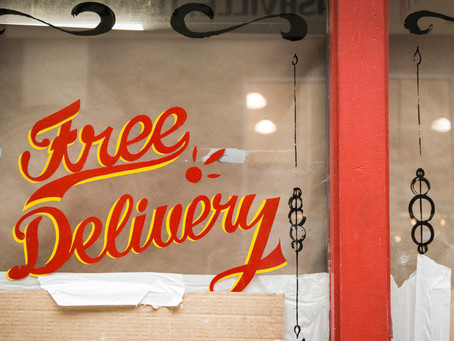 The Food Delivery Gig – Why It's Making Waves