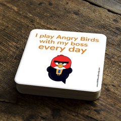 Happily Angry Ever