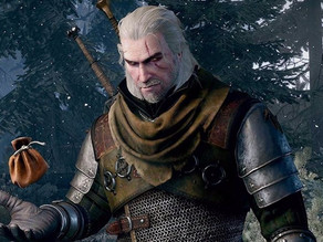 Toss a Bitcoin to Your Witcher