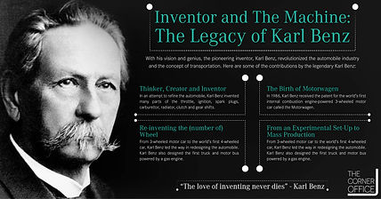 Inventor and The Machine The Legacy of K