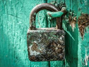 Lockdown Of A Beautiful Mind