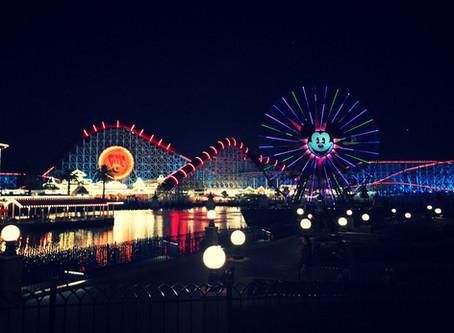 Disneyland of Deaths