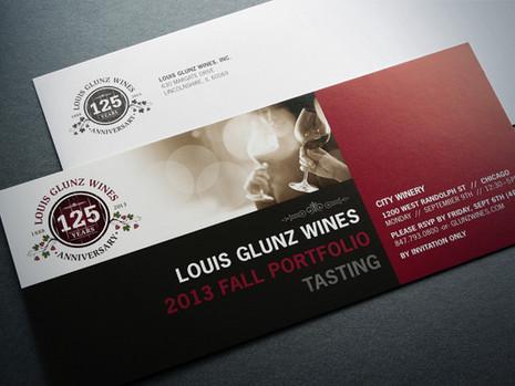 Louis Glunz Wines