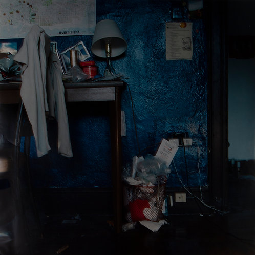 Untitled (Nicole's room)