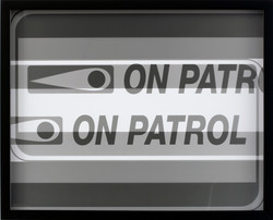 On Patrol