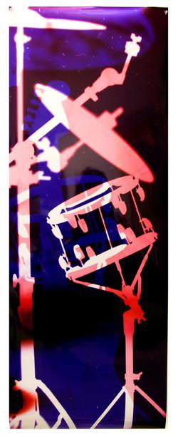 Alien Drumscape IV