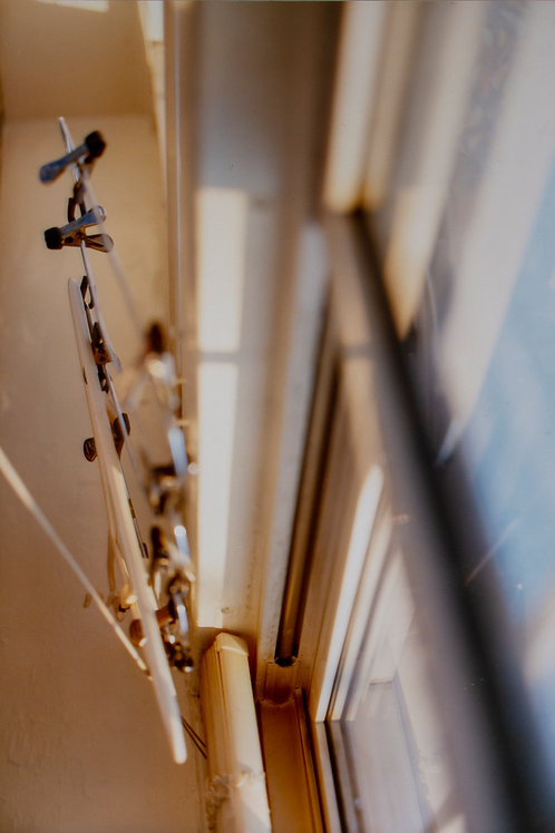 Untitled (Hangers)