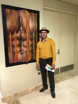 Orlando Castro Museo CU