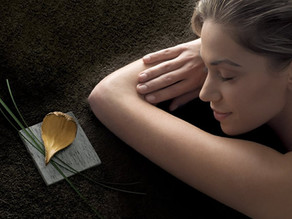 Facial Massage: An Ounce Of Prevention Is Worth A Pound Of Cure