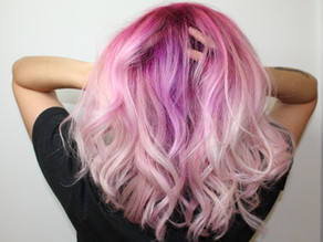 To Pink Or Not To Pink?