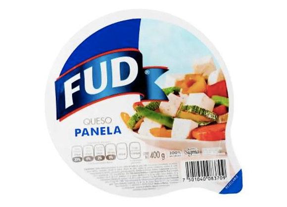 QUESO PANELA FUD .400 GR
