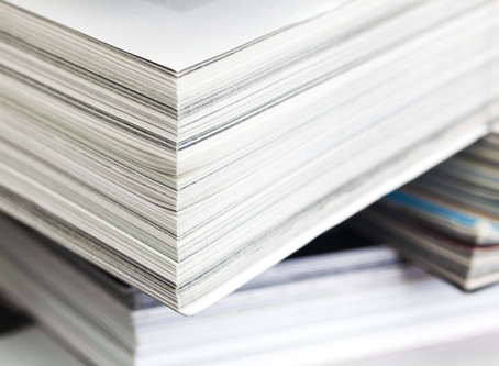 Personal Recordkeeping and Record Retention