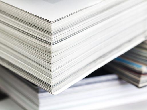 Краен срок за публикуване годишните отчети за 2019