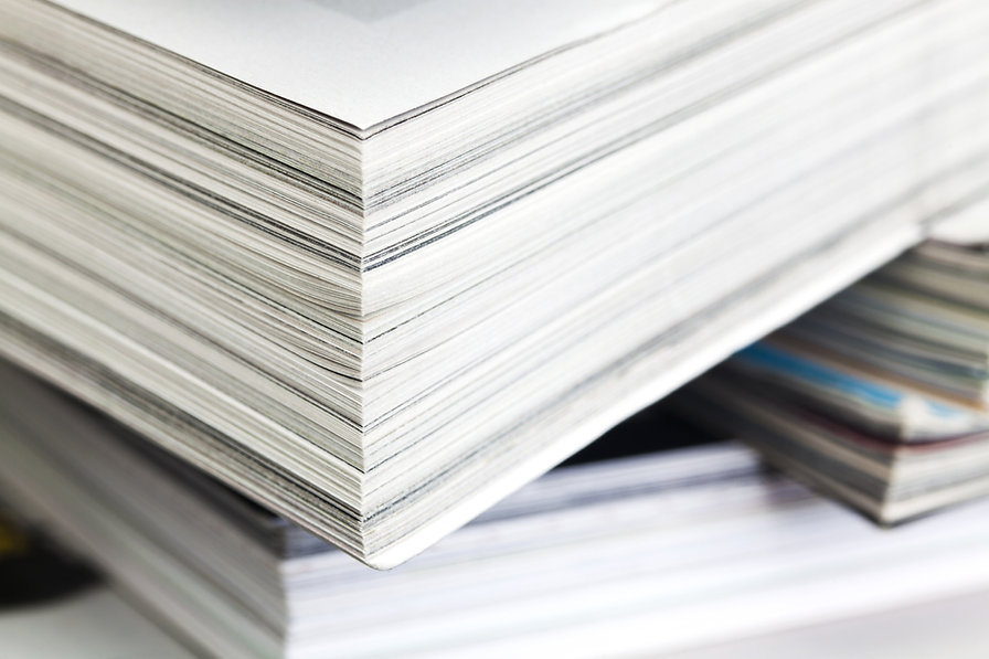 Stack of Home insurance xactimate estimates