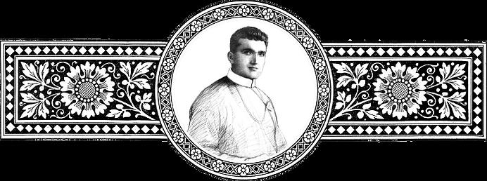 Figura representativa do Beato Ivan Ziatyk