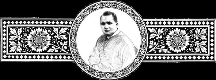 Figura representativa do Beato Zenão Kovayk