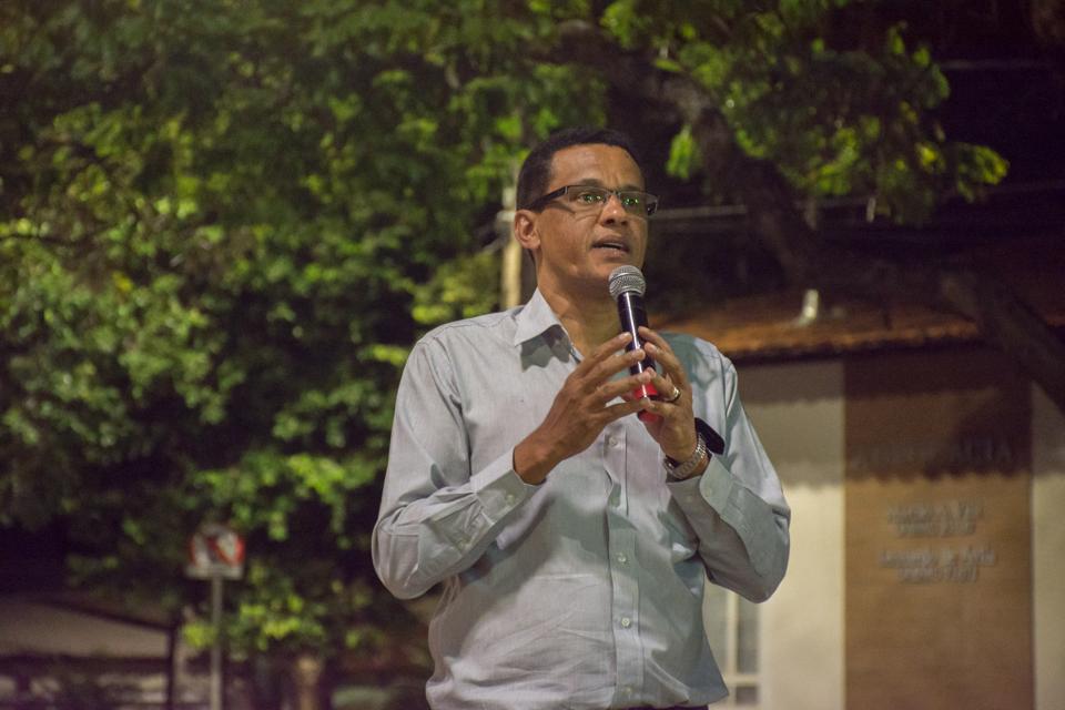 Pe. Edson Alves, C.Ss.R