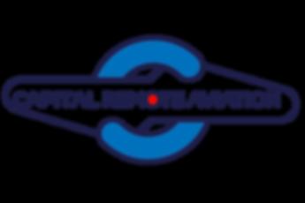 Capital Remote Aviation Logo