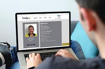 Trade Job Profile Picture