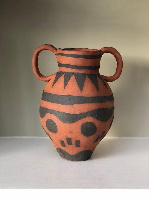 Clay at Home Kit (creating a Greek Pot)