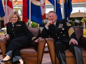 Do Female Veterans Really Exist?