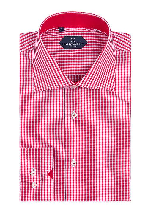 Canaletto Dress Shirt Platino/270/5