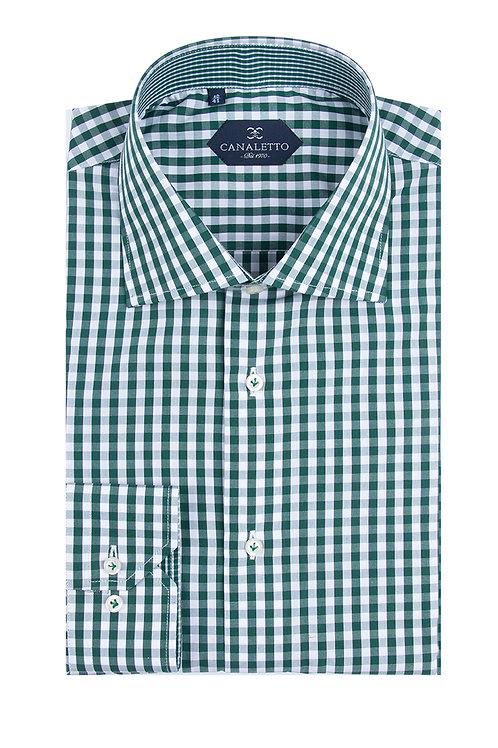 Canaletto Dress Shirt Platino/263/10
