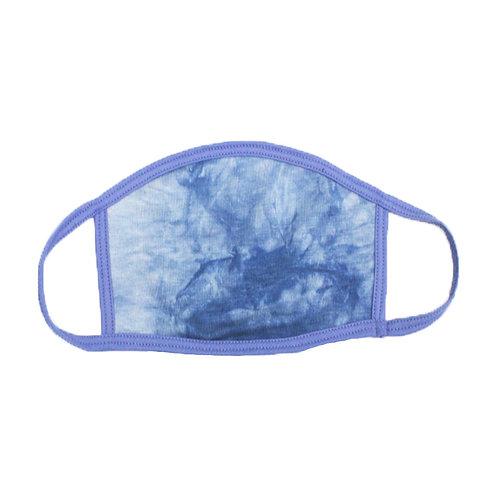 Light Blue Face Masks