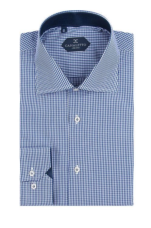Canaletto Dress Shirt Platino/275/4