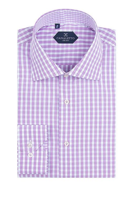 Canaletto Dress Shirt Platino/269/1