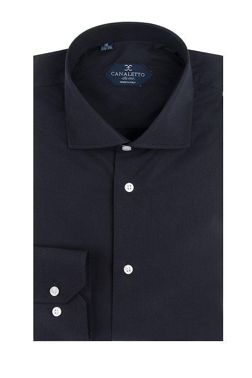 Canaletto Dress Shirt Acapulco/BLK