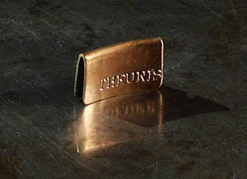 """""""B"""" Bronze"""
