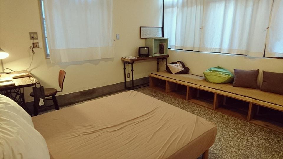 small room - Cozy 榻榻米