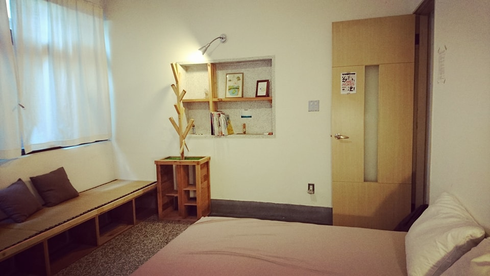 Small room - Hanger