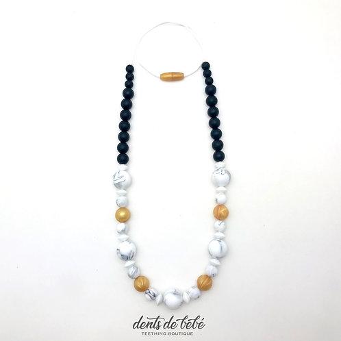 Kara Teething Necklace