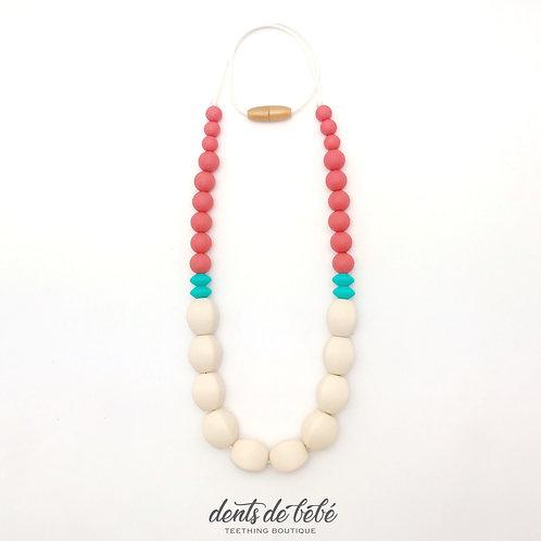 Liz Teething Necklace