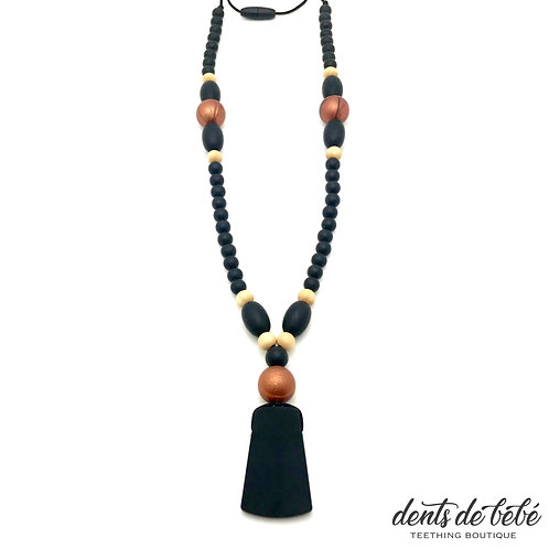 Kennedy Teething Necklace