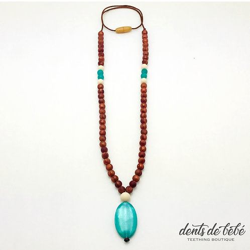 Monica Teething Necklace