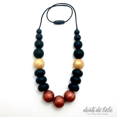 Nina Teething Necklace