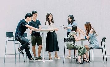 คอร์สสนทนาภาษาอังกฤษ (English Conversation Course)