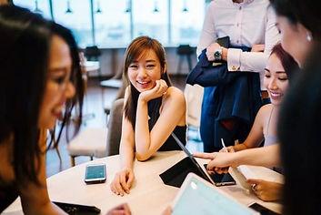 คอร์สภาษาอังกฤษธุรกิจ (Business English Course)