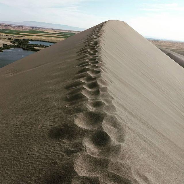Bruneau Dunes State Park Review-PNW KIDS