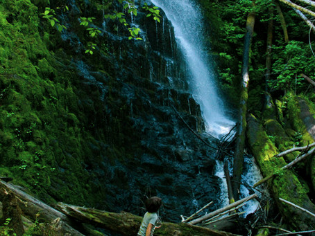 5 best Waterfalls near Portland for Kids
