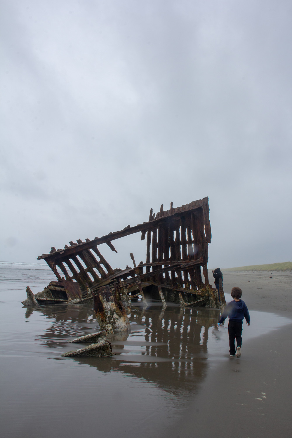 Northern Oregon Coast with Kids: PNW KIDS