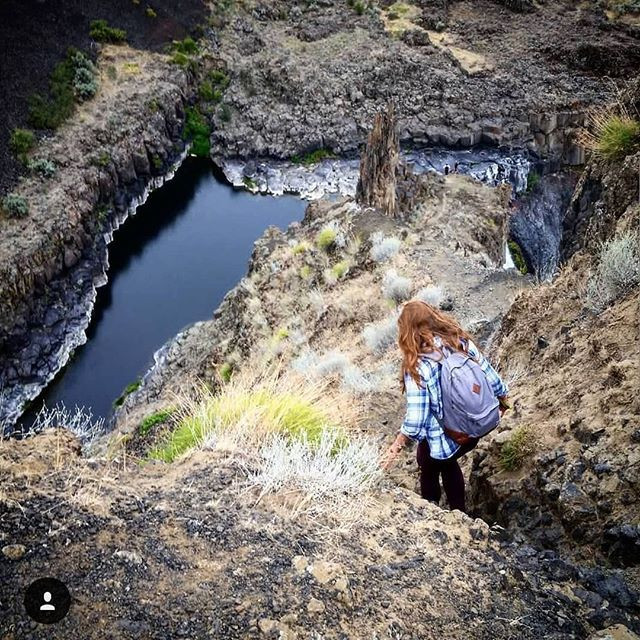image of Palouse Falls by @@miranda_rae_carter