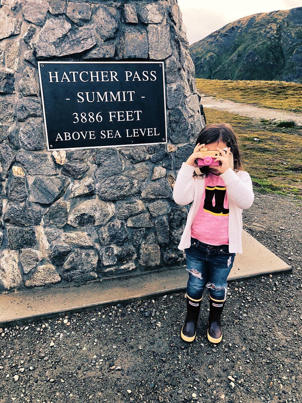Hatcher Pass - PNW KIDS