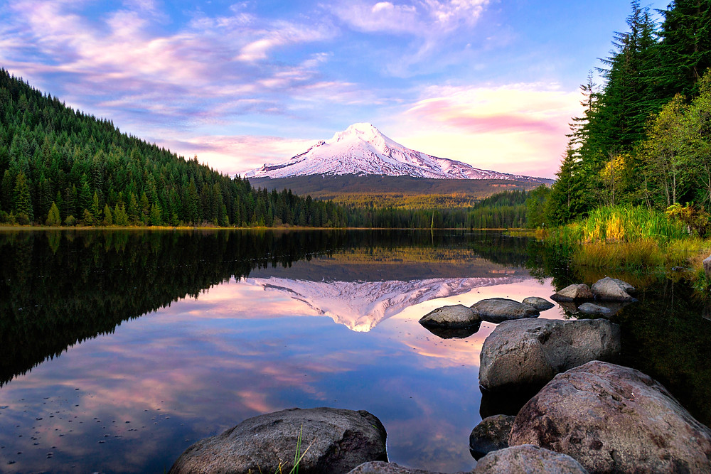 9 Mount Hood Adventures with Kids