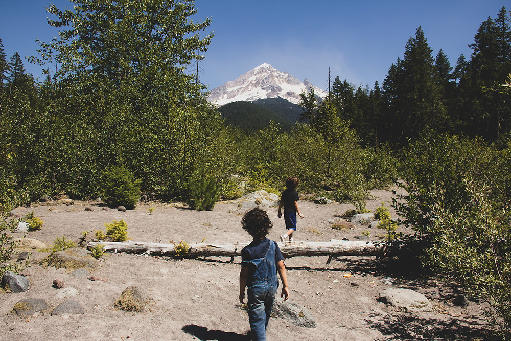 9 Mount Hood Adventures with Kids -2019